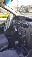 Picture of 2001 Dodge Neon 4 dr Highline SE, interior