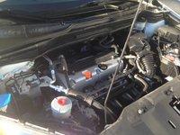 Picture of 2011 Honda CR-V LX AWD, engine