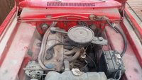Picture of 1966 Dodge Dart, engine