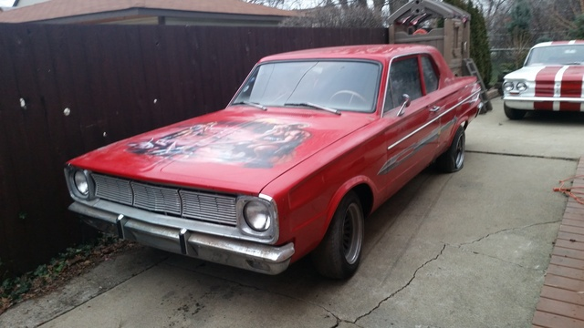 Picture of 1966 Dodge Dart