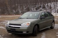 Picture of 2004 Chevrolet Malibu Maxx 4 Dr LT Hatchback, exterior