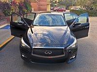 Picture of 2014 Infiniti Q50 Premium, exterior
