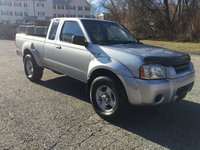 Picture of 2002 Nissan Frontier 2 Dr SE 4WD Extended Cab SB, exterior