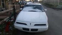 Picture of 1992 Pontiac Grand Prix 2 Dr SE Coupe, exterior
