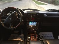 Picture of 2008 Mercedes-Benz G-Class G 500