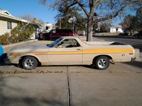 1973 Ford Ranchero Overview