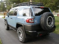 Picture of 2014 Toyota FJ Cruiser 2WD, exterior, gallery_worthy