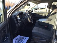 Picture of 2012 Ram 3500 SLT Crew Cab 8 ft. Bed DRW, interior