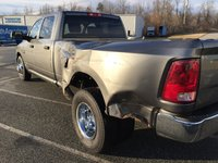 Picture of 2012 Ram 3500 SLT Crew Cab 8 ft. Bed DRW, exterior