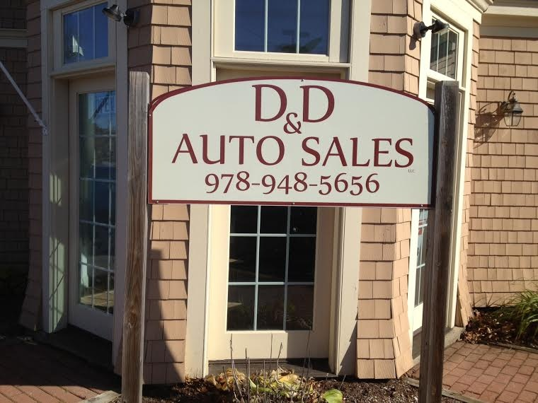 Jeep Dealers Ma >> D&D Auto Sales, LLC - Rowley, MA: Read Consumer reviews, Browse Used and New Cars for Sale