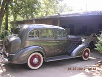 1936 Chevrolet Master Overview