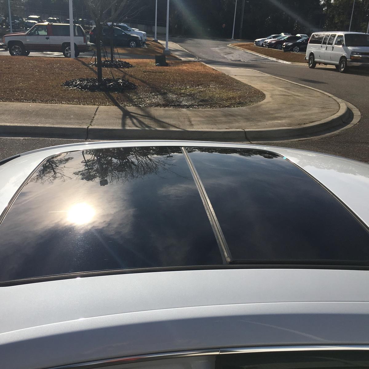 Picture of 2015 Cadillac CTS 3.6L Premium