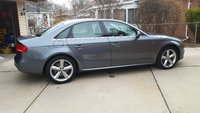 Picture of 2012 Audi A4 2.0T Premium Plus