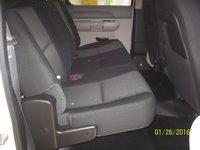 Picture of 2013 Chevrolet Silverado 3500HD Work Truck Crew Cab LB DRW, interior