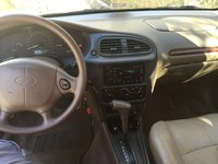 Picture of 1997 Oldsmobile Cutlass 4 Dr GLS Sedan, interior, gallery_worthy