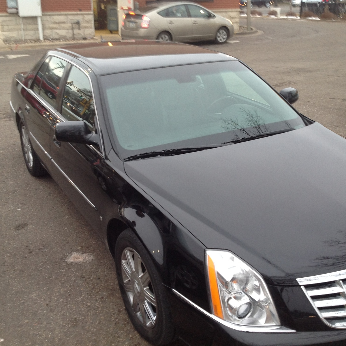 Cadillac 2006 cadillac deville : Cadillac DTS Questions - My car is a 2006 Cadillac DTS, BATTERY ...