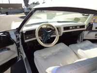 Picture of 1973 Cadillac Eldorado, interior