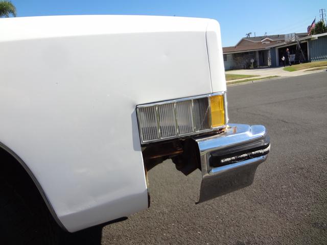 Picture of 1973 Cadillac Eldorado