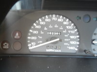 Picture of 1992 Mazda 323 SE Hatchback, interior, gallery_worthy