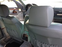 Picture of 1993 Mercedes-Benz 600-Class 4 Dr 600SEL Sedan, interior