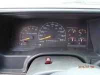 Picture of 1997 Chevrolet C/K 3500 Reg. Cab 4WD, interior
