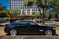 Picture of 2015 BMW 7 Series 740Li RWD, exterior, gallery_worthy
