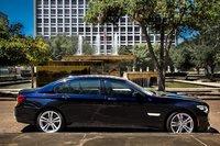 Picture of 2015 BMW 7 Series 740Li