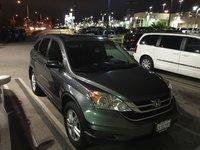 Picture of 2011 Honda CR-V EX, exterior