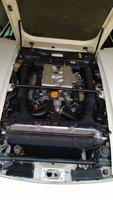Picture of 1991 Porsche 928 STD Hatchback, engine