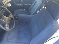 Picture of 1990 Oldsmobile Cutlass Supreme 4 Dr SL Sedan, interior, gallery_worthy