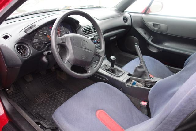 1995 Honda Civic Del Sol Pictures Cargurus