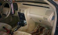 Picture of 1994 Chrysler Le Baron GTC Convertible, interior