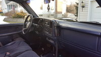 Picture of 2001 GMC Sierra 2500HD 2 Dr SL 4WD Standard Cab LB HD, interior