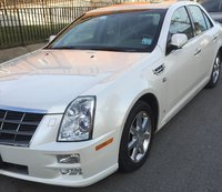 Picture of 2008 Cadillac STS V6 Luxury Performance, exterior