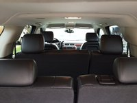 Picture of 2013 Chevrolet Suburban LTZ 1500 4WD, interior