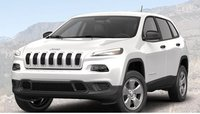 Picture of 2014 Jeep Cherokee Sport, exterior