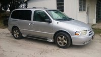 Picture of 2001 Nissan Quest GLE, exterior