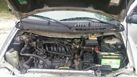 Picture of 2001 Nissan Quest GLE, engine