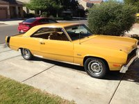 1973 Plymouth Scamp Overview