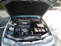 Picture of 1996 Toyota Camry LE, engine, gallery_worthy