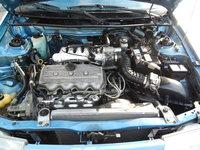 Picture of 1991 Ford Escort 4 Dr LX Hatchback, engine