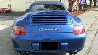 Picture of 2006 Porsche 911 Carrera Convertible, exterior, gallery_worthy