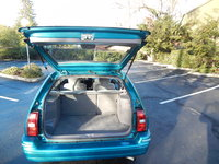 Picture of 1993 Mercury Tracer 4 Dr STD Wagon, interior, gallery_worthy