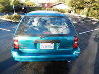 Picture of 1993 Mercury Tracer Wagon FWD, exterior, gallery_worthy