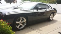 Picture of 2013 Dodge Challenger R/T Classic, exterior