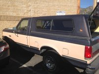 Picture of 1989 Ford F-150 S Standard Cab LB, exterior, gallery_worthy