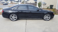 Picture of 2013 Audi A8 4.0T, exterior