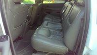 Picture of 2006 GMC Sierra 1500 SLT Crew Cab 4WD 5.8 ft. SB, interior