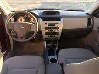Picture of 2011 Ford Focus S, interior