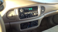 Picture of 2000 Buick Century Limited Sedan FWD, interior, gallery_worthy